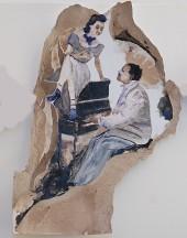 Titre: Oeuvres 2010. Auteur: