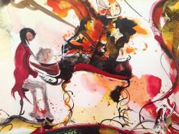 Titre: Oeuvres 2012. Auteur: